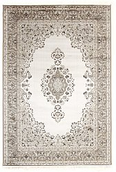 Vloerkleed 185 x 275 cm (wilton) - Battista (cream)