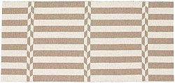 Plastic-kleden - Horredskleden Arrow (beige)