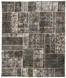 Perzisch tapijt Colored Vintage Patchwork 255 x 207 cm