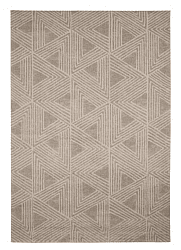 Wilton - Paris Abstrakt (beige)