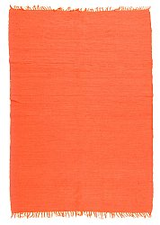 Voddenkleden Large - Silje (orange) 170 x 240 cm