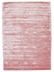 Viscose-vloerkleed - Grace Special Luxury Edition (roze)