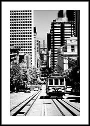 San Francisco Street Trams